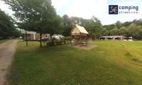 Camping de Villey le Sec, Villey le Sec, France