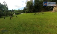 Camping Panoramique TY PROVOST, DINEAULT, France