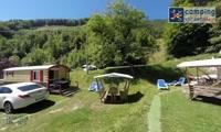 Camping LA PIAT, Brides les Bains, France
