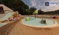 Camping Lou Cantaïre, FAYENCE, France