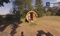 Campingplatz Am Furlbach, Schloß Holte-Stukenbrock, Allemagne