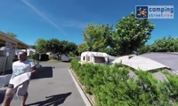 Camping UR-ONEA, BIDART, Frankrijk