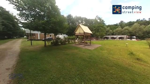 Camping-de-Villey-le-Sec Villey-le-Sec Grand-Est France
