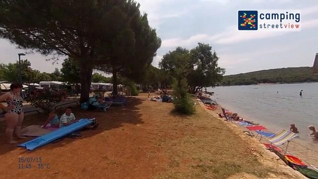 Camping Vestar Rovinj  HR