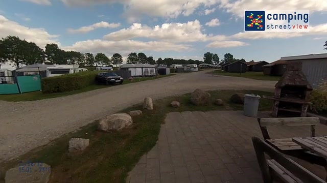 FDM Holbæk Fjord Camping & Wellness Holbæk  DK