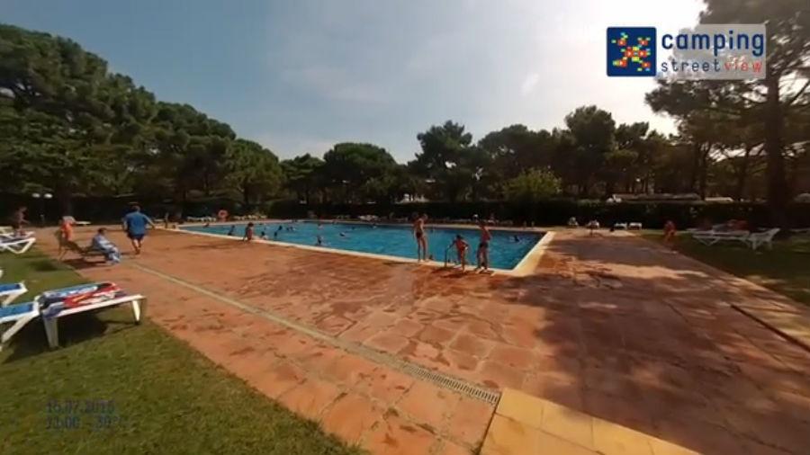 Camping-Neptuno Pals Catalunya ES