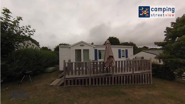 Camping-des-Chaumieres Nevez Bretagne FR