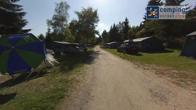 Best Camp Panorama camping Petite Suisse Dochamps Luxembourg BE2