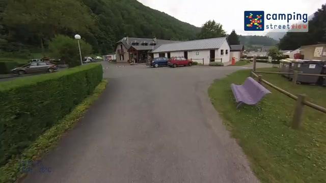 Camping LE HOUNTA SASSIS Midi-Pyrénées FR