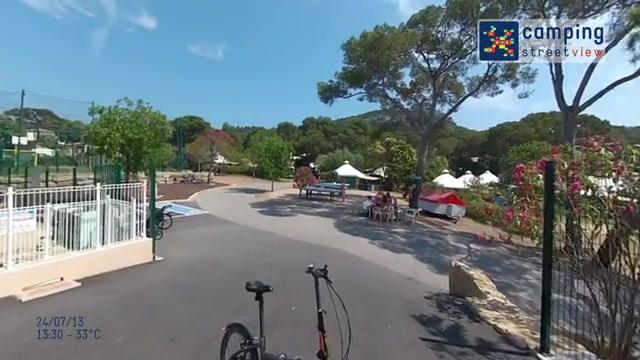 Campéole Dramont AGAY - St Raphaël Provence-Alpes-Côte d'Azur FR