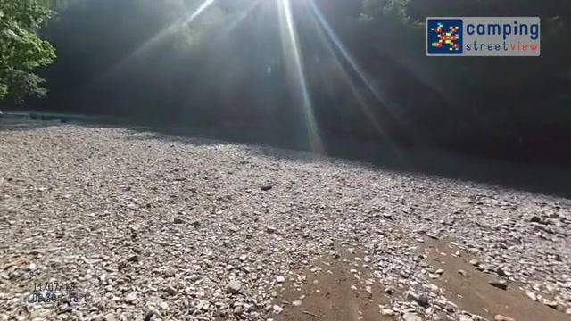Camping les Fayards Sainte-Enimie Languedoc-Roussillon FR