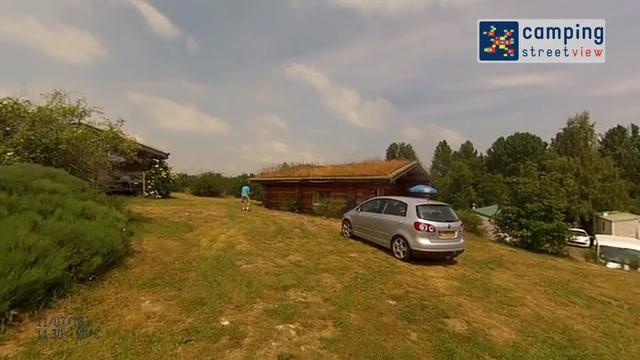 Camping Rondin des Bois Rocles Languedoc-Roussillon FR