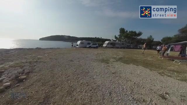 Arenaturist-Campsite-Stoja Pula Istarska-Zupanija HR