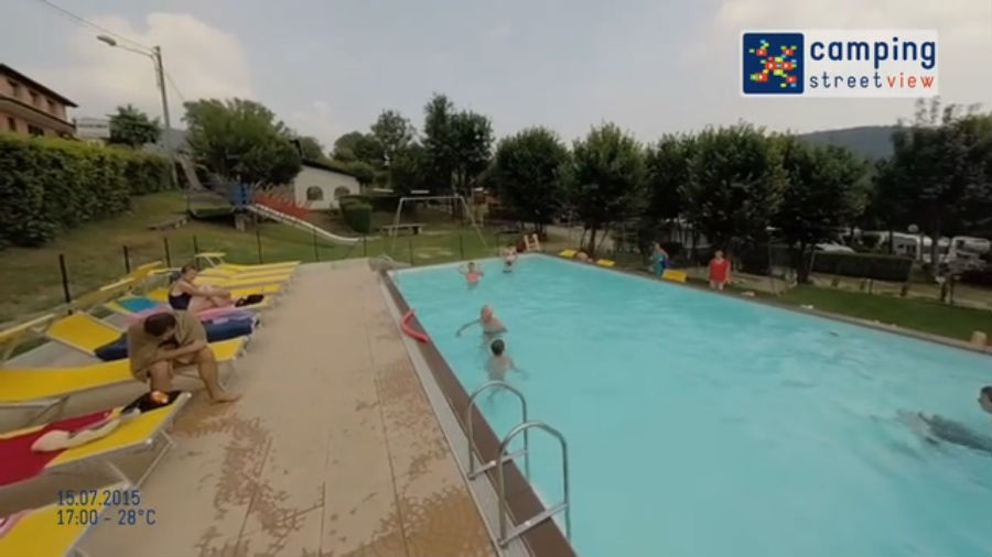 Camping-Royal Pettenasco Regione-Piemonte IT