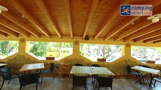 Camping Capo Ferrato Castiadas-Muravera Sardegna IT