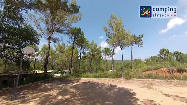 Camping Les Cadenières Villecroze Provence-Alpes-Côte d'Azur FR