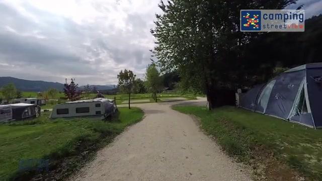 CAMP-MondSeeLand Mondsee Haute-Autriche Autriche