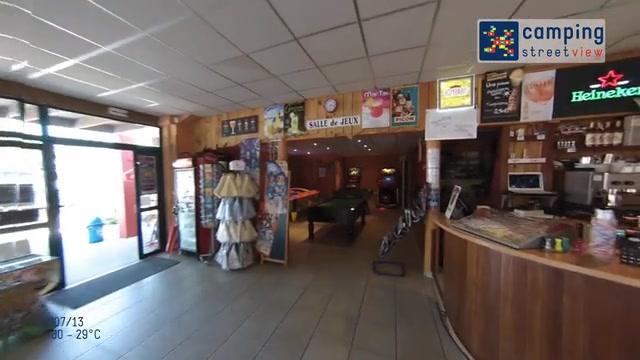 Airotel Camping le Tropicana SAINT JEAN DE MONTS Pays de la Loire FR 1