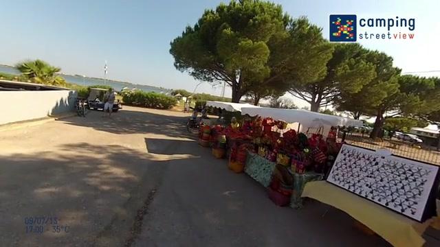 Le Lac des Rêves Lattes Languedoc-Roussillon FR