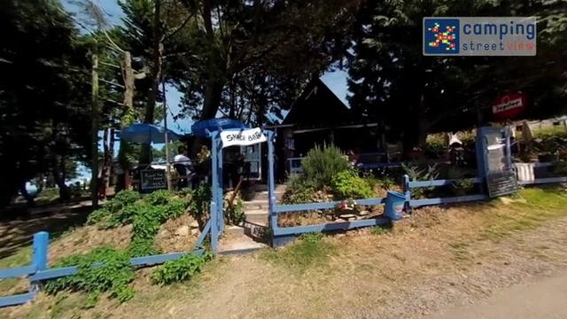 Camping La Crique Saint-Cast-le-Guildo Bretagne FR