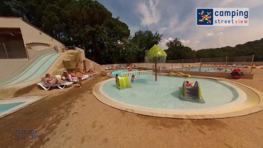 Camping-Lou-Cantaïre FAYENCE Provence-Alpes-Cote-d-Azur FR