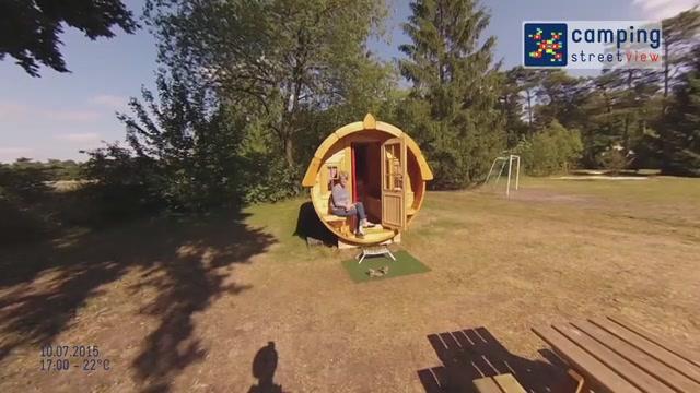 Campingplatz-Am-Furlbach Schloß-Holte-Stukenbrock Land-Nordrhein-Westfalen DE