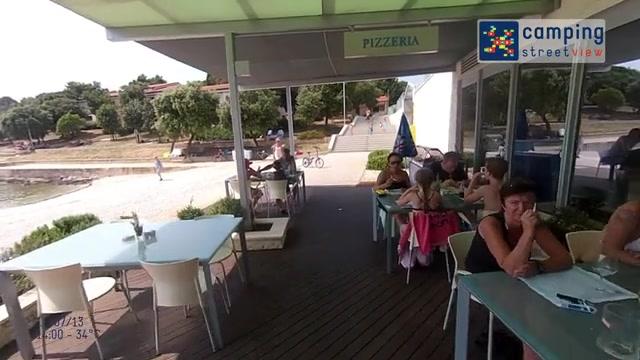 Camping Porto Sole Vrsar  HR