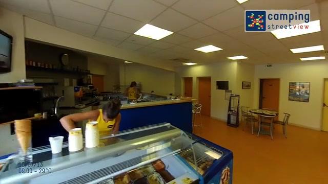 YELLOH! VILLAGE - LES CHALETS DE LA MER Martigues Provence-Alpes-Côte d'Azur FR