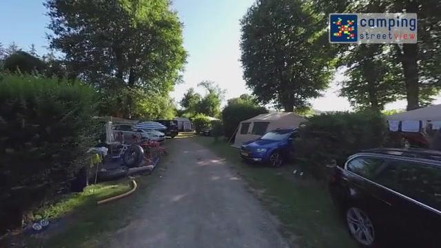Camping-Les-Deux-Vallees Vezac Nouvelle-Aquitaine France