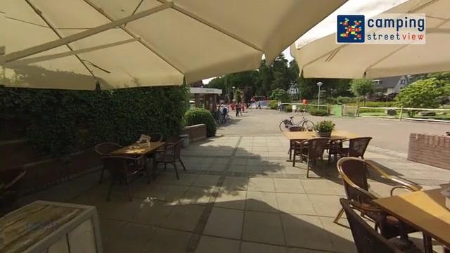 Recreatiepark De Achterste Hoef BLADEL Brabant septentrional NL