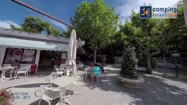 Villaggio-Camping-delle-Rose Gatteo-Mare Emilia-Romagna Italia